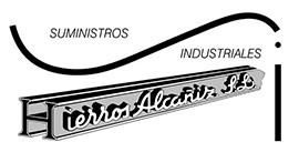 Logotipo Suministros Industriales Hierros Alcañiz