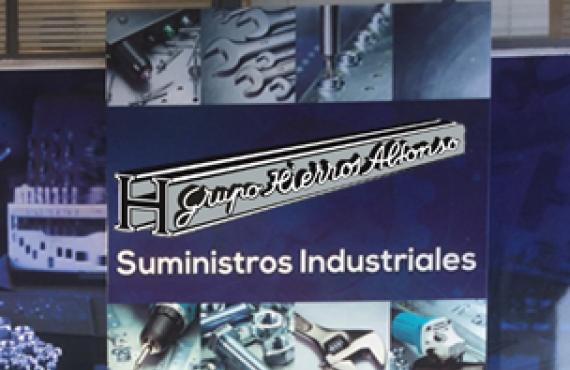 suministro industrial