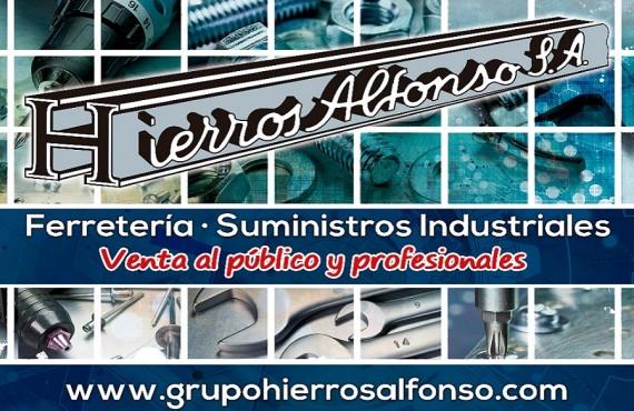 Apertura Suministros Industriales - Ferretería Zaragoza