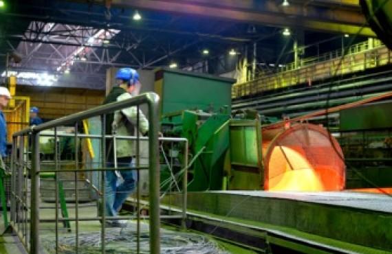 El exceso de producción asiática afecta a la situación global del sector del acero