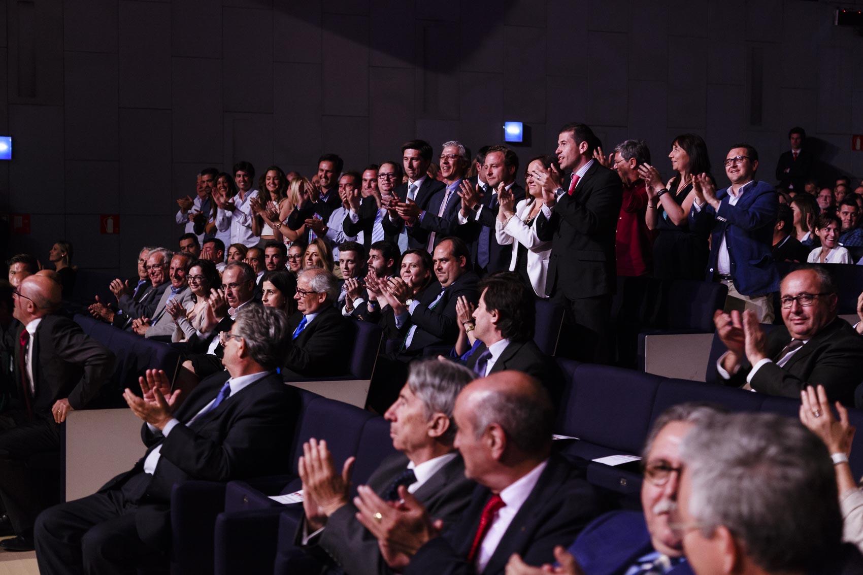 Grupo Hierros Alfonso premio Pilot 2.017 a la excelencia en la logística