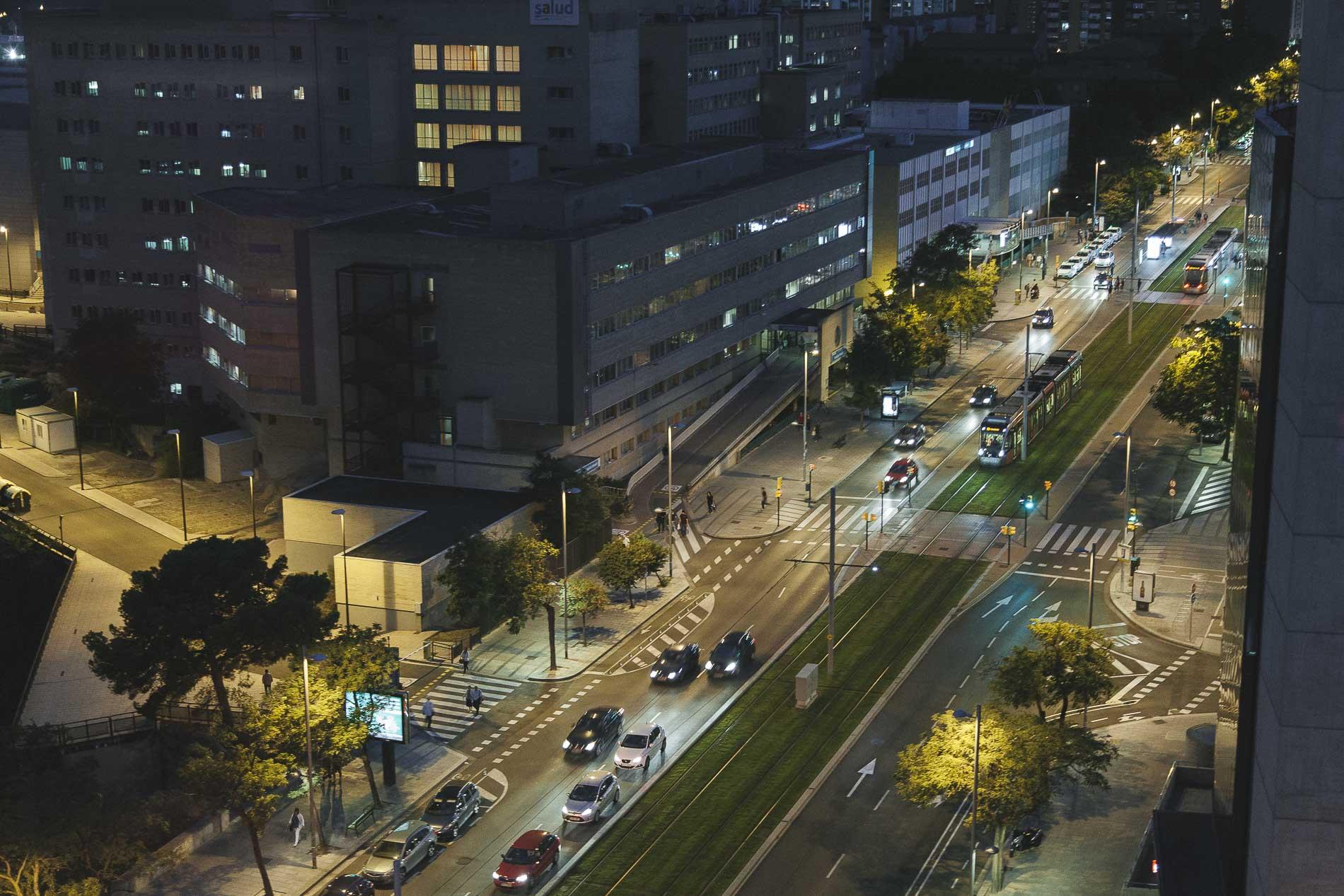 Celebración 50 Aniversario con La Cámara de Comercio de Zaragoza